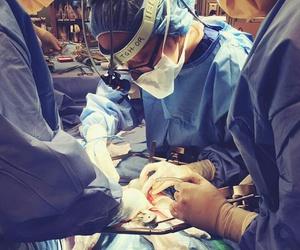 medicine and surgeon image