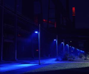 blue, alternative, and grunge image