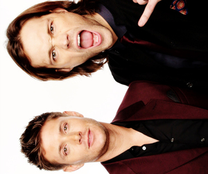 jared padalecki, Jensen Ackles, and j2 image