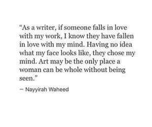 quotes, words, and writer image
