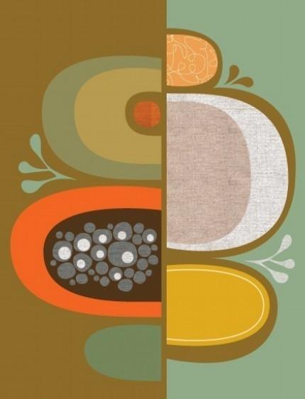 etsy, giclee, and illustration image