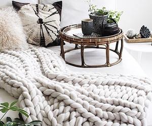 blanket, decoration, and design image