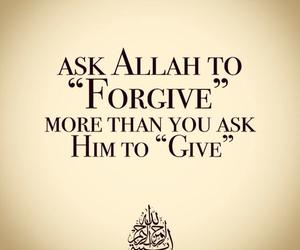forgiveness and islam image