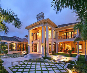 dream home and home image