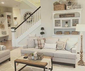 decor, house, and decorative image