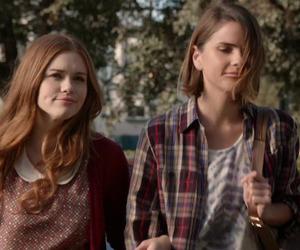 friendship, movie, and scene image