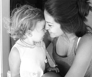 girl, baby, and photo image
