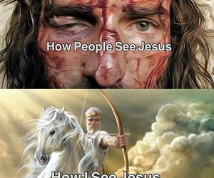 believe, Christ, and easter image
