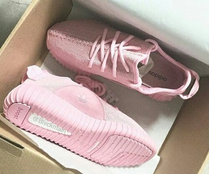 rosa and yeezy boost image