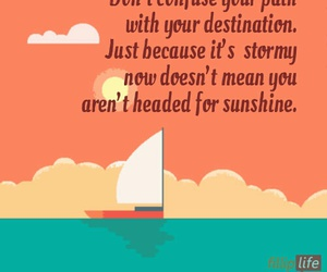 confuse, destination, and inspirational image