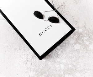 gucci and sunglasses image