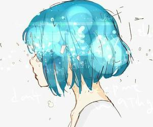 anime girl, pretty+, and art image