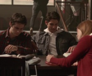 icon and teen wolf image
