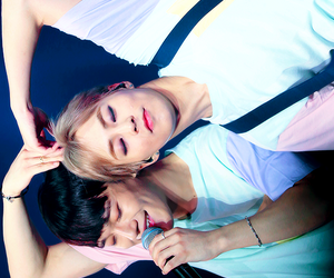 Chen, chenmin, and couple image