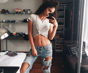 belleza, body, and moda image