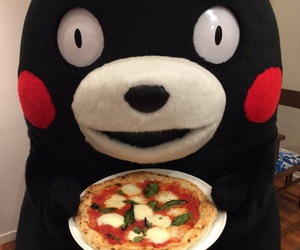 kumamon and cute image