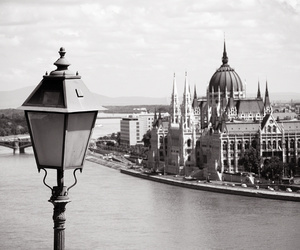 architecture, budapest, and capital image