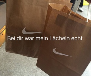 nike, sayings, and spruch image