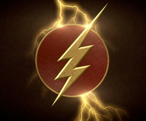 article and the flash image