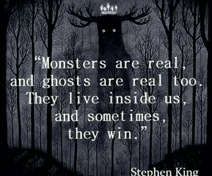 quotes and Stephen King image