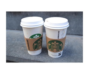 cafe and starbucks image