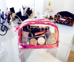 beauty, chanel, and naked image