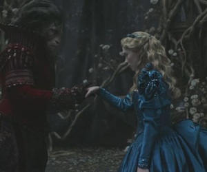 actor, actress, and beauty and the beast image