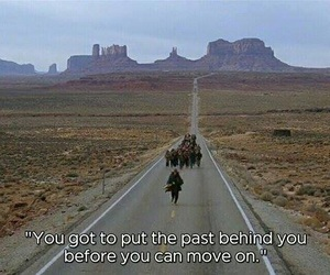 forrest gump, move on, and past image
