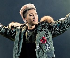 taeyang, kpop, and big bang image