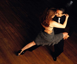 dance, passion, and tango image