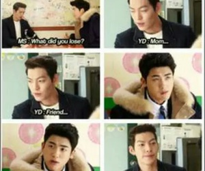 kim woo bin, heirs, and the heirs image