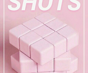 bookcover, pastel pink, and grunge image