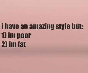 clothes, fat, and lol image