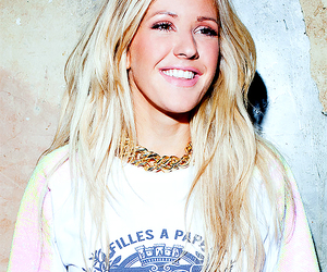 Ellie Goulding, girls, and women kép
