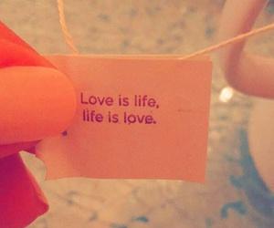 life, snapchat, and love image