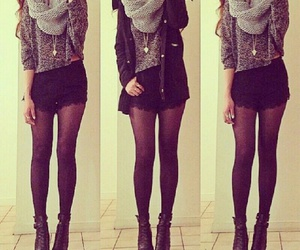 clothes, outfit, and love it image