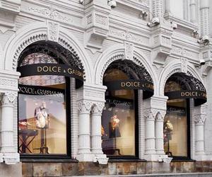 fashion, shop, and luxury image