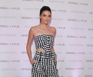 kendall jenner, model, and new image