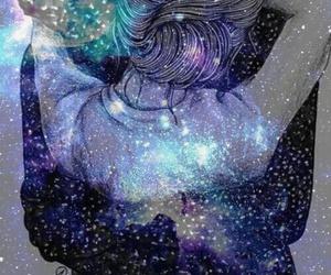 stars and love image