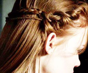 teen wolf, hair, and lydia martin image