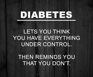 diabetes, jdrf, and diabetic image
