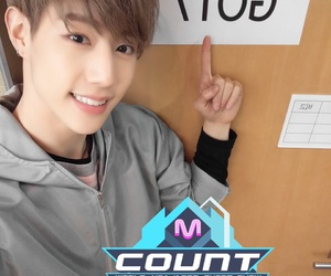 got7, kpop, and mark image