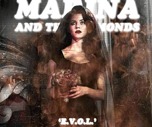 evol, marina, and marina and the diamonds image