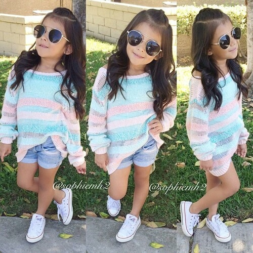 girl, kid, and cute image