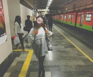 grunge, metro, and alternativo image