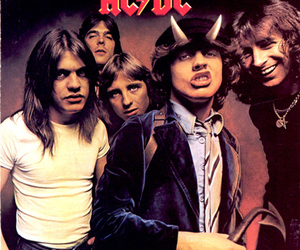 ac dc and ACDC image