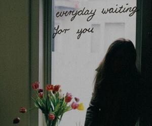 broken, heartbreak, and i miss you image