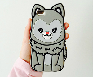 animals, phone case, and cute image