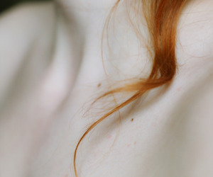 body, ginger, and naked image