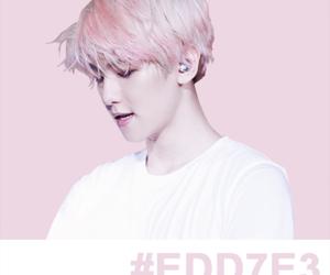 exo, pastel, and baekhyun image